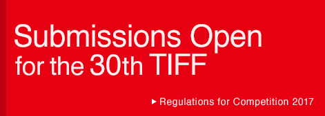 Submissions Open for the 30th TIFF