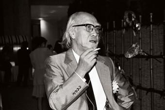 In memoriam: Seijun Suzuki, Director
