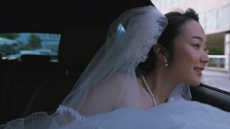 リップヴァンウィンクルの花嫁