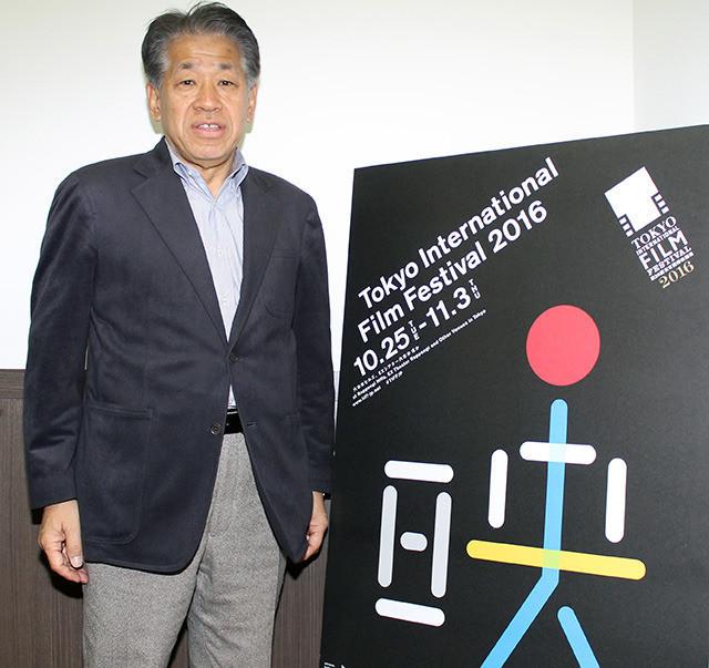 椎名保ディレクター・ジェネラル