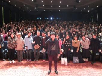 日本映画電影展